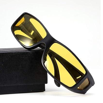 Lentes Gafas De Sol Polarizadas De Conducción para Hombres ...