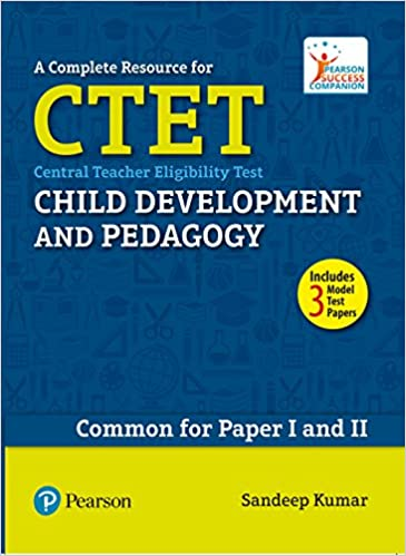 Buy A Complete Resource for CTET: Child Development and