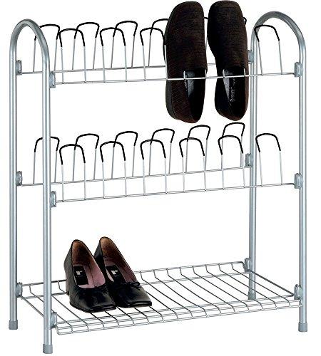 Organize Free Standing Pair Shelf product image