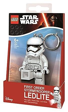 LEGO Rocco Juguetes LGL-KE94 - Llavero Star Wars ...