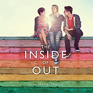 The Inside of Out Audiobook