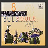 Ant Farm by 8 Bold Souls (1995-04-25)