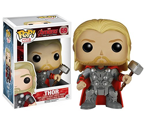 Best funko pop avengers age of ultron