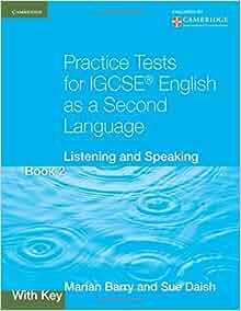 igcse english as a second language book pdf