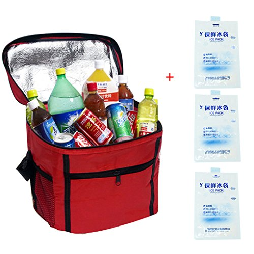 Roller Cooler Bags - 9