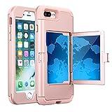 Best TabPow iPhone 6 Cases - TabPow iPhone 7 Plus Case, Hidden Door Slim Review