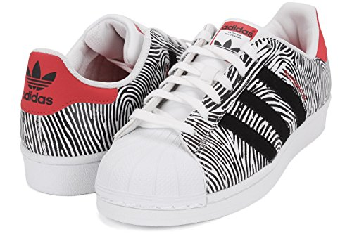 Shoe Tomato Superstar FtWhite Mens Originals Basketball adidas FP Black XH4wAq