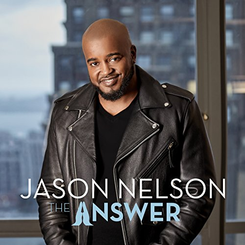 Jason Nelson - The Answer (2018)