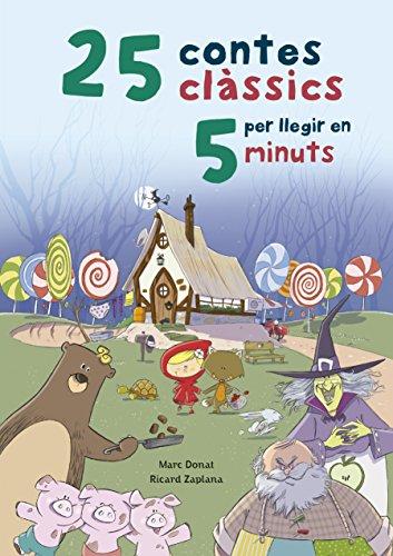 25-contes-classics-per-llegir-en-5-minuts-catalan-edition