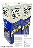 Bausch & Lomb Boston Simplus Multi-Action