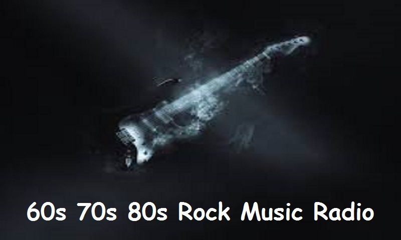 60s 70s 80s Rock Music Radio: Amazon ca: Appstore for Android