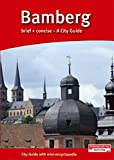 Bamberg brief + concise: A City Guide