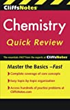 img - for CliffsNotes Chemistry Quick Review, 2nd Edition (Cliffs Quick Review) book / textbook / text book