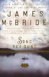 Song Yet Sung by James McBride (2009-01-06)