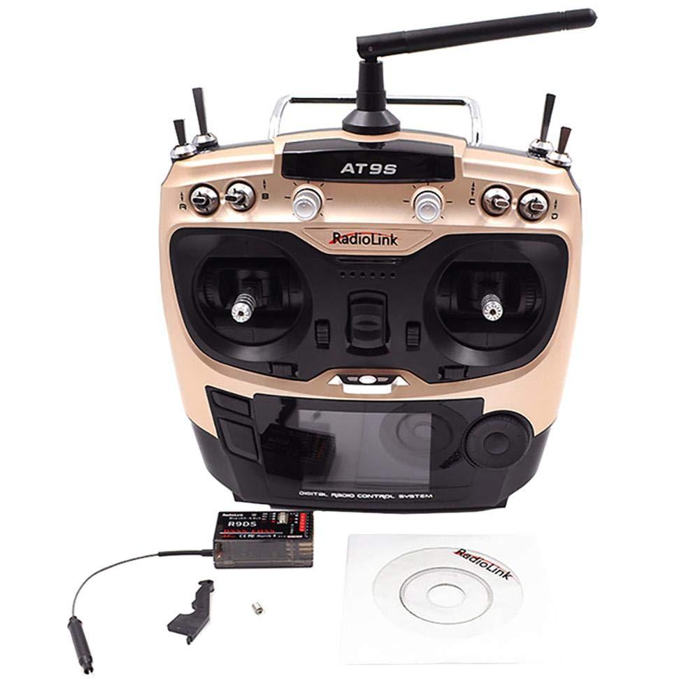 Quadrocopter Drohne, Quadrocopter Mini Kohlefaser Drohne mit Fernbedienung für LE Di cS360