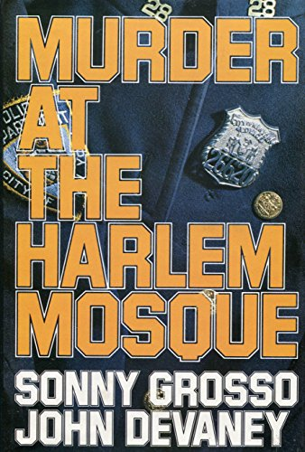 Murder at the Harlem mosque