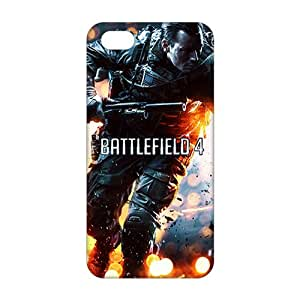Angl 3D Case Cover Battlefield Phone Case for iPhone 6 4.7