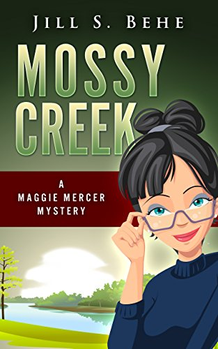 Mossy Creek Maggie Mercer Mystery ebook product image