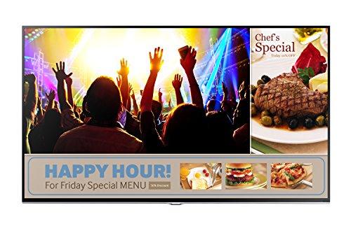 Samsung RM40D 40-Inch 1080p 60Hz Smart Signage TV