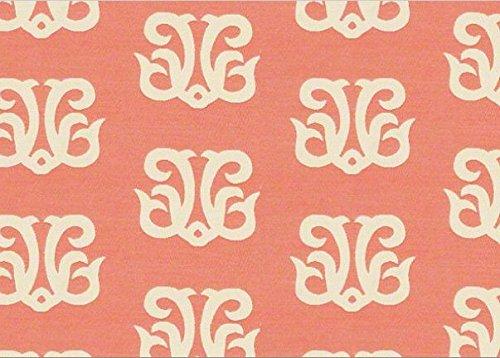Al Fresco Dolphin Crest Coral alfresco-026