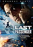 Last Passenger on Blu-ray & DVD Sep 9
