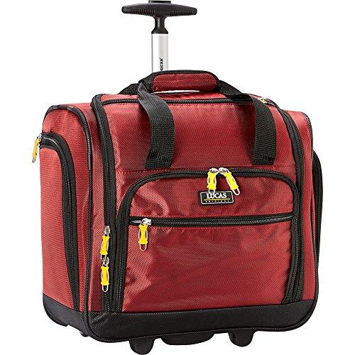 Red E Bag - 6