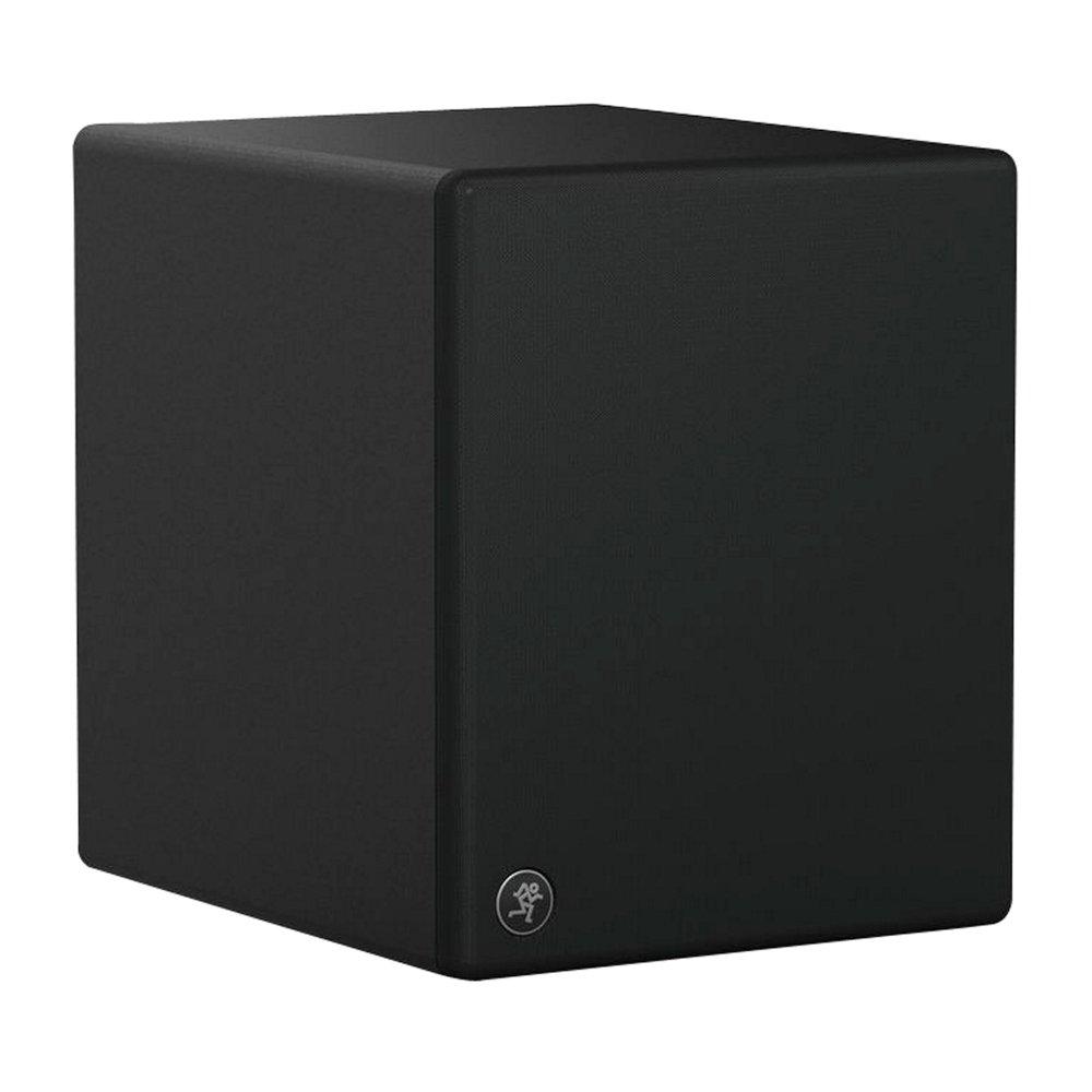 Mackie MR mk3 Series MR10Smk3 10-Inch Powered Studio Subwoofer Loud Technologies Inc.