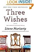 #10: Three Wishes: A Novel