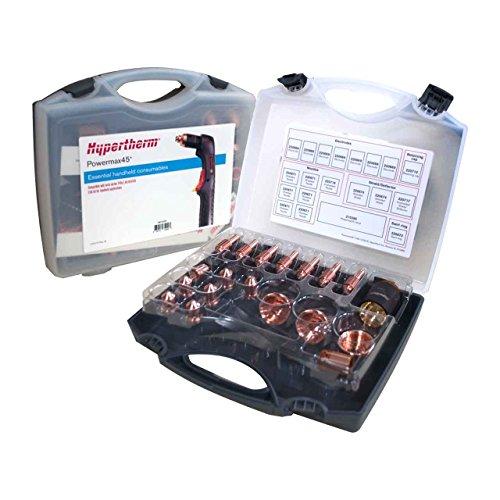Hypertherm Powermax45 CSA Essential Handheld Cutting Consumable kit