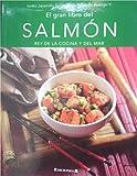 img - for El gran libro del Salmon Rey de la cocina y del mar book / textbook / text book