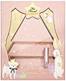 Too Faced Under the Christmas Tree Christmas Tree Breakaway Makeup Palette and Mascara