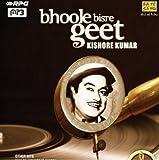 Bhoole Bisre Geet - Kishore Kumar