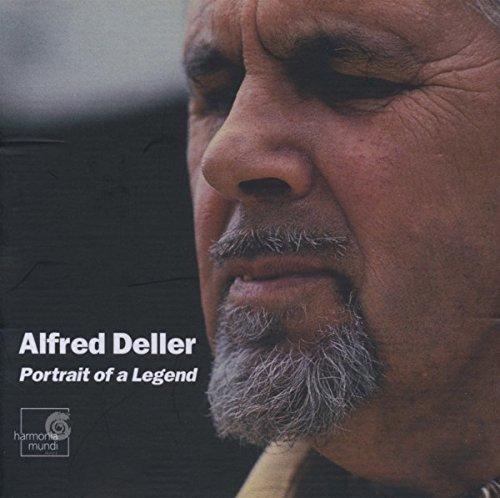 (A. Deller/ + Alfred Deller: Portrait Of A Legend Other Choral Music )