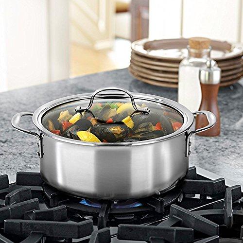 Calphalon Cookware, Dutch Oven,