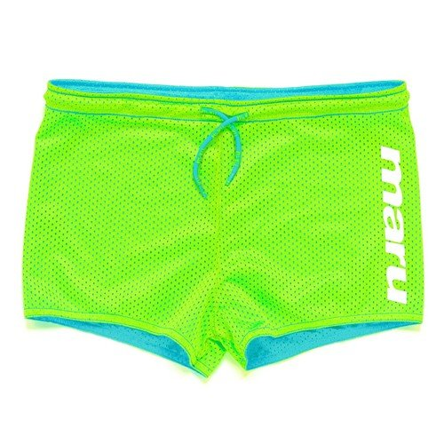 Maru Drag Short reversible