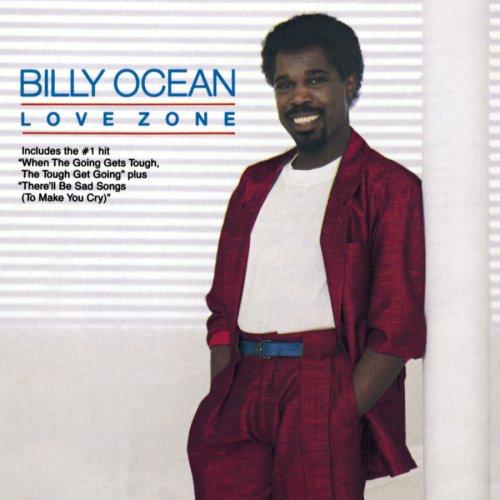 Amazon   Billy Ocean   Love Zo...
