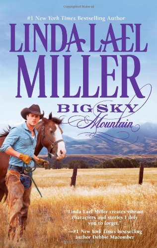 Big Sky Mountain  Parable  Montana