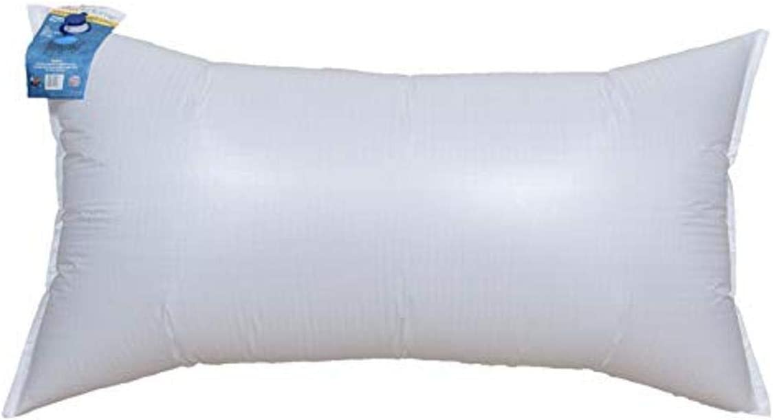Duck Covers DD4778 78 x 47 Inch Duck Dome Airbag, White