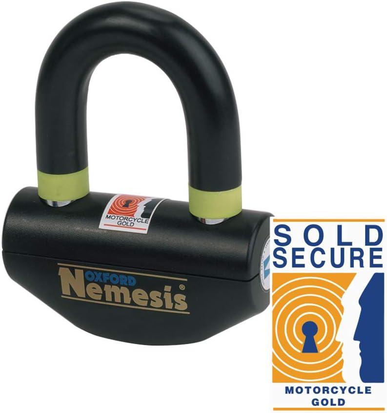 Oxford Nemesis Ultra Strong Disc Lock 51rW3pjm3oLSL1000_