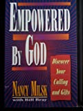 Empowered by God, Nancy Milsk, 0883683385
