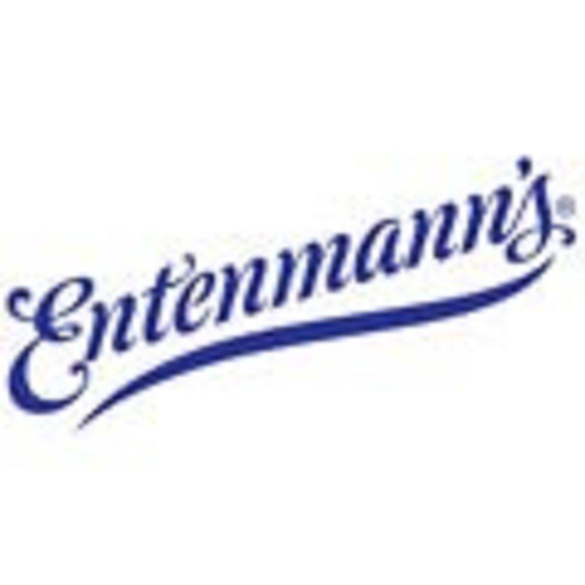 Entenmann's Dark Roast Coffee K-Cups 4 10 cup boxes