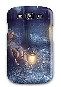 Hot 6588489K57735978 Forest Case Compatible With Galaxy S3/ Hot Protection Case