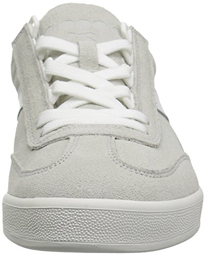 Chaussures Femme De Pour Diadora Et Bianco B Sport Grigio Homme original df668a