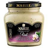 Maille Aioli Sauce 200g - Pack of 6