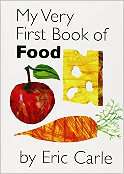 Resultado de imagen de my very first book of food