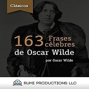 163 Frases Célebres de Oscar Wilde Audiobook