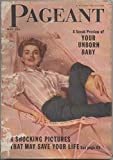 img - for Pageant (magazine), vol. 10, no. 11 (May 1955) (Stephanie Griffin cover):