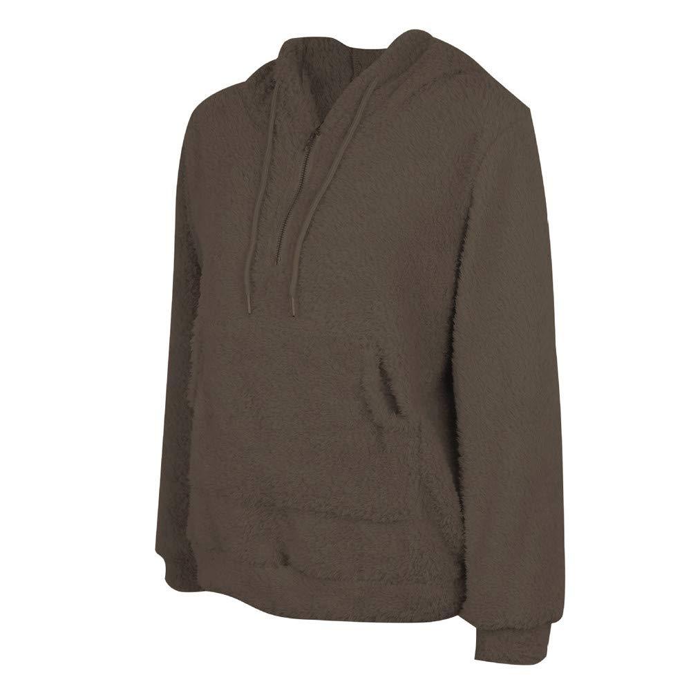 Amazon.com: Dainzu Ladies Sexy Casual Coat,Pure Color Fashion Coat Pocket Long Coat: Kitchen & Dining