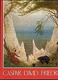 img - for Caspar David Friedrich book / textbook / text book