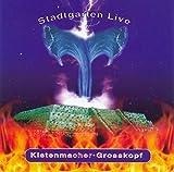 Stadtgarten Live by Kistenmacher, Bernd (1997-11-17?